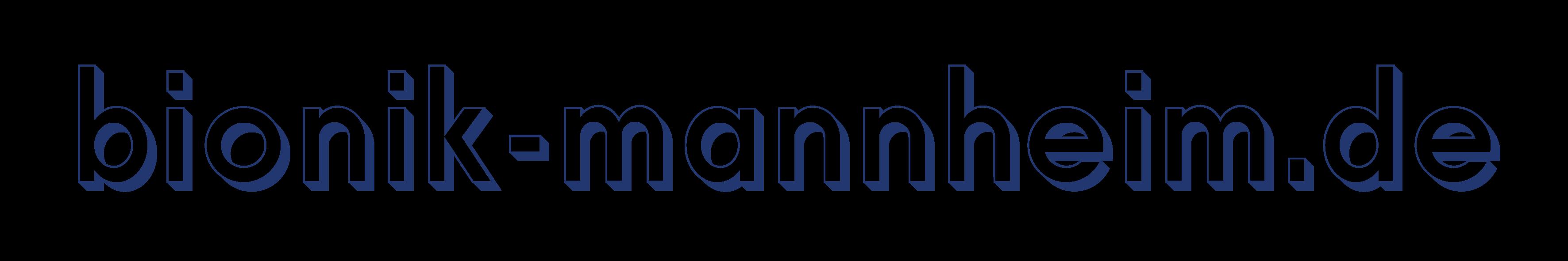 Bionik Mannheim